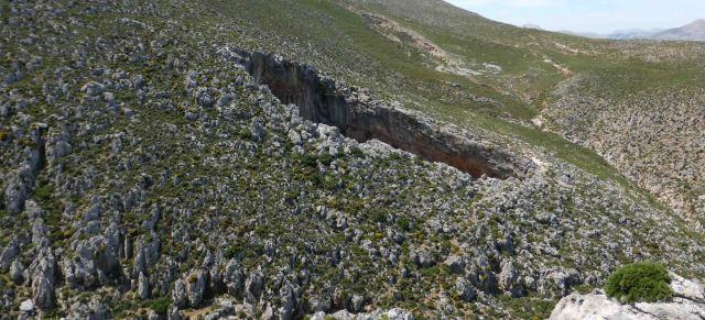 Sikati Cave